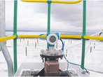 Radarové meranie hladiny Micropilot