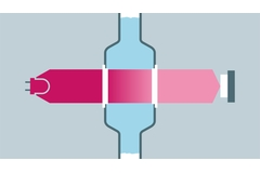Princíp kolorimetrického merania