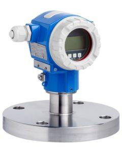 Deltapilot_FMB70_alu_hydrostatické meranie hladiny