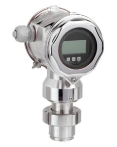 Deltapilot_FMB70_hygienic_hydrostatické meranie hladiny