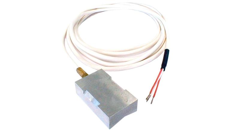 Povrchový teplomer TST602